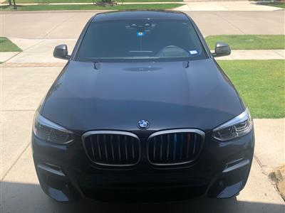 2019 BMW X4 lease in Frisco,TX - Swapalease.com