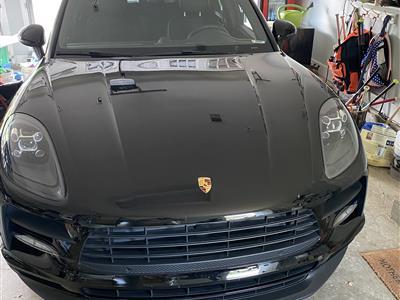 2019 Porsche Macan lease in Lexington,KY - Swapalease.com