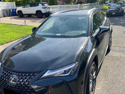2019 Lexus UX lease in Saddlebrook,NJ - Swapalease.com