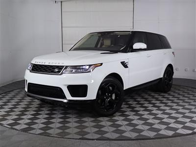 2018 Land Rover Range Rover Sport lease in ALAMAO,CA - Swapalease.com