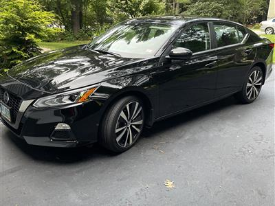 2020 Nissan Altima lease in Amherst,NH - Swapalease.com
