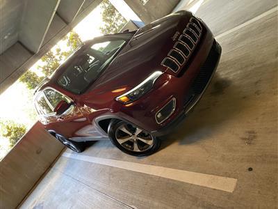 2019 Jeep Cherokee lease in Atlanta,GA - Swapalease.com