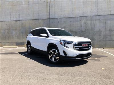 2019 GMC Terrain lease in Dallas,TX - Swapalease.com