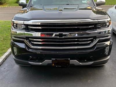 2018 Chevrolet Silverado 1500 lease in Huntington,NY - Swapalease.com