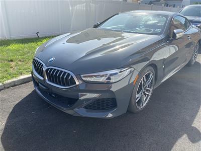 2019 BMW 8 Series lease in LYNDHURST,NJ - Swapalease.com