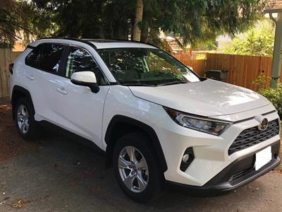 2019 Toyota RAV4 lease in Bremerton,WA - Swapalease.com