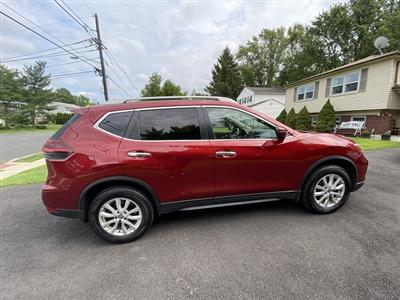 2018 Nissan Rogue lease in Kendall Park,NJ - Swapalease.com