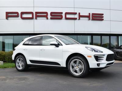 2018 Porsche Macan lease in Waxhaw,NC - Swapalease.com