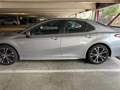2019 Toyota Camry lease in ALEXANDRIA,VA - Swapalease.com