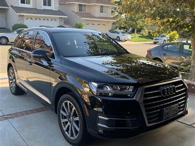 2019 Audi Q7 lease in Yorba Linda,CA - Swapalease.com