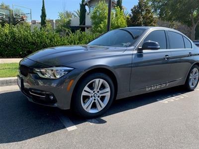 2018 BMW 3 Series lease in Hawthorne,CA - Swapalease.com