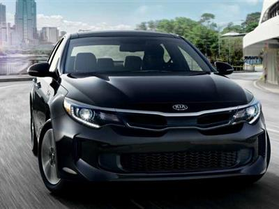 2017 Kia Optima Hybrid lease in Nashua,NH - Swapalease.com