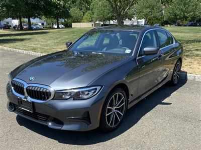 2020 BMW 3 Series lease in Tinton falls,NJ - Swapalease.com