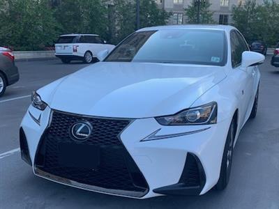 2018 Lexus IS 300 lease in Edgewater,NJ - Swapalease.com