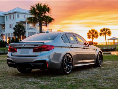 2020 BMW M5 lease in Long Beach,MS - Swapalease.com
