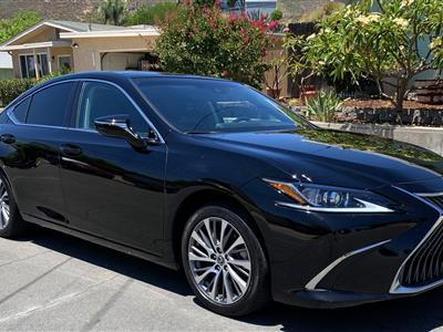 2019 Lexus ES 350 lease in San Diego,CA - Swapalease.com
