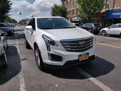 2019 Cadillac XT5 lease in Rego Park,NY - Swapalease.com