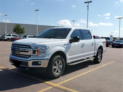 2020 Ford F-150 lease in Sioux Falls,SD - Swapalease.com