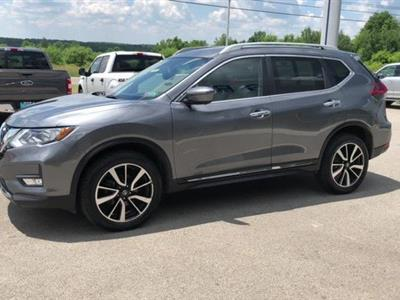 2019 Nissan Rogue Sport lease in Howard Beach,NY - Swapalease.com