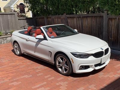 2020 BMW 4 Series lease in Newbury Port,MA - Swapalease.com