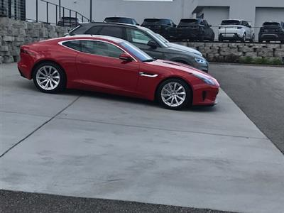 2019 Jaguar F-Type lease in Ashland,KY - Swapalease.com