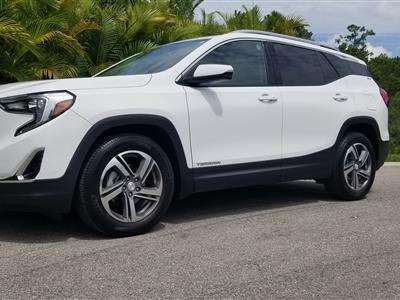 2019 GMC Terrain lease in Fort Myers,FL - Swapalease.com