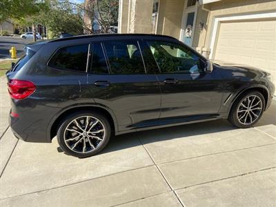 2020 BMW X3 lease in Roslyn,NY - Swapalease.com