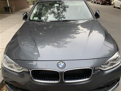 2018 BMW 3 Series lease in Boston,MA - Swapalease.com