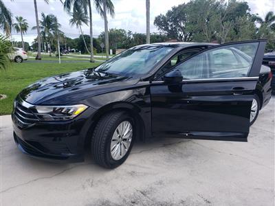 2019 Volkswagen Jetta lease in Boynton Beach,FL - Swapalease.com