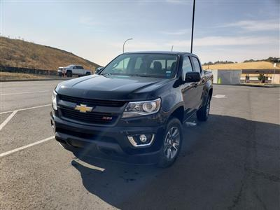 2017 Chevrolet Colorado lease in Moscow,ID - Swapalease.com