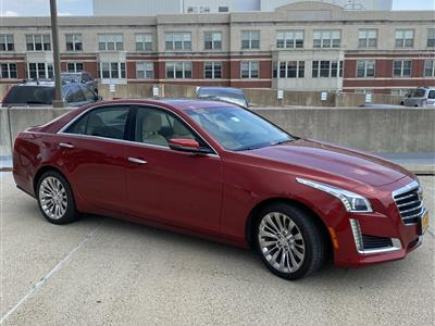 2018 Cadillac CTS lease in WHITE PLAINS,NY - Swapalease.com