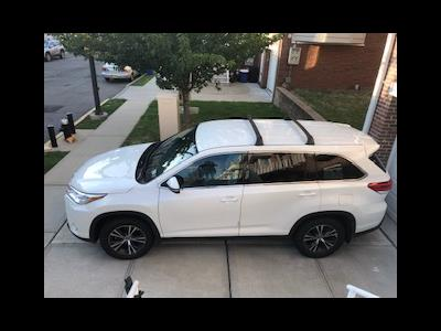 2019 Toyota Highlander lease in College Point,NY - Swapalease.com