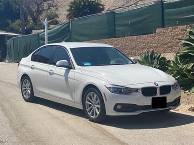 2018 BMW 3 Series lease in Pacific Palisades,CA - Swapalease.com