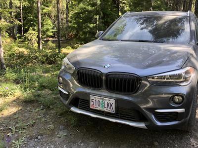 2018 BMW X1 lease in Portland,OR - Swapalease.com