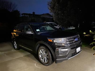 2020 Ford Explorer lease in Martinez,CA - Swapalease.com