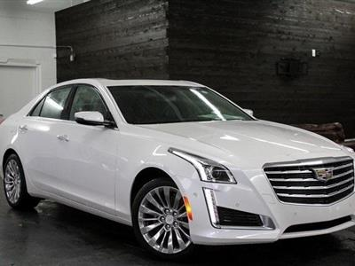 2019 Cadillac CTS lease in Humble,TX - Swapalease.com
