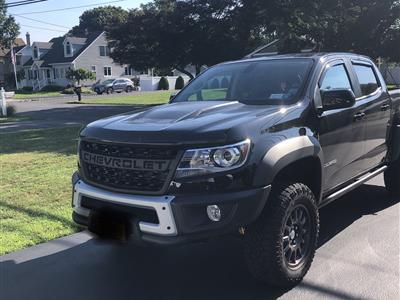 2019 Chevrolet Colorado lease in Bohemia,NY - Swapalease.com
