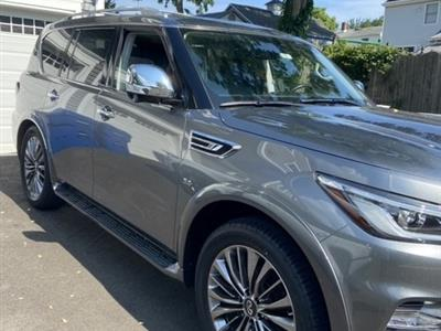 2019 Infiniti QX80 lease in RED BANK,NJ - Swapalease.com