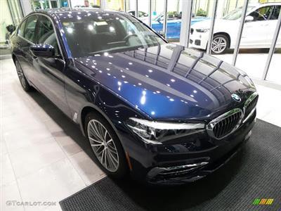 2019 BMW 5 Series lease in North Brunswick,NJ - Swapalease.com