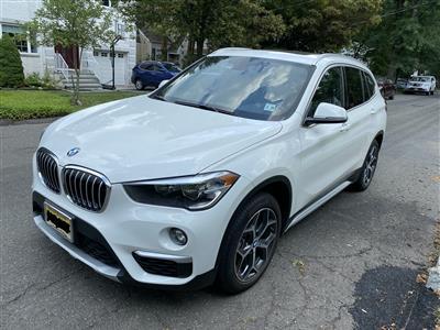 2018 BMW X1 lease in tenafly,NJ - Swapalease.com
