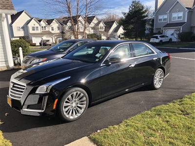 2019 Cadillac CTS lease in Holbrook,NY - Swapalease.com