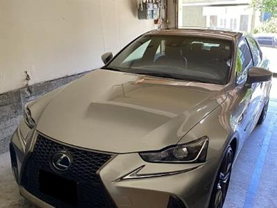 2019 Lexus IS 300 lease in San Francisco ,CA - Swapalease.com