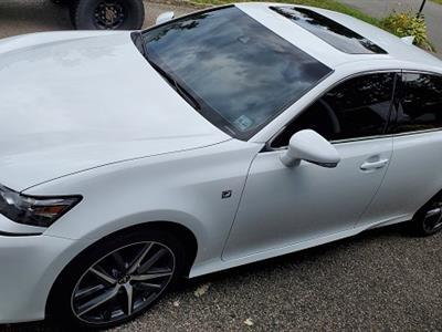 2018 Lexus GS 350 F Sport lease in Beachwood,NJ - Swapalease.com