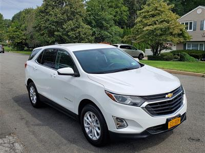 2019 Chevrolet Equinox lease in Pearl River,NY - Swapalease.com