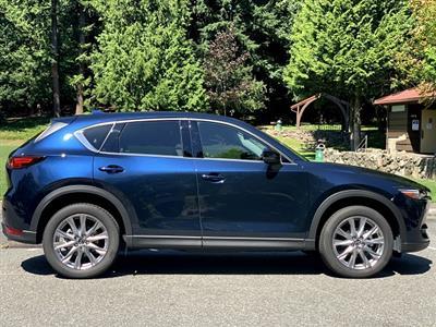 2020 Mazda CX-5 lease in lake stevens,WA - Swapalease.com
