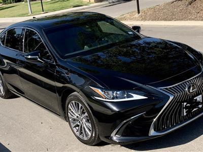 2020 Lexus ES 350 lease in Boerne,TX - Swapalease.com