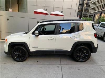2019 Jeep Renegade lease in Kerhonkson,NY - Swapalease.com