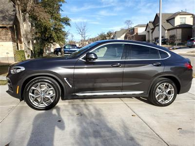 2020 BMW X4 lease in Leander,TX - Swapalease.com