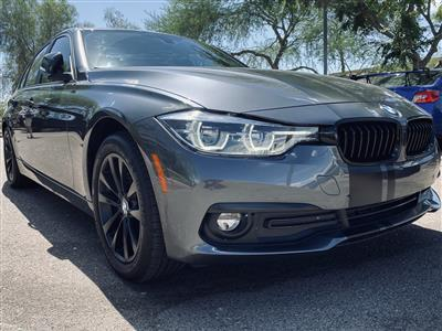 2018 BMW 3 Series lease in Paradise Valley,AZ - Swapalease.com