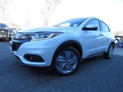 2020 Honda HR-V lease in Seattle,WA - Swapalease.com